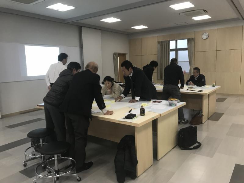 11/26宇城市経営塾第6回熊本銀行